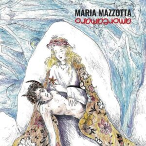 Maria Mazzotta Amoreamaro Front 450x450
