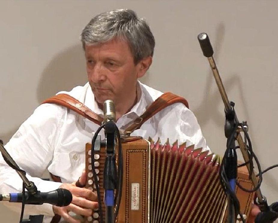 Maurizio Berselli