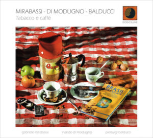 Mirabassi Di Modugno Balducci Tabacco E Caffei Copertina Fronte Web