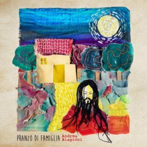 Pranzo Di Famiglia Cover Di Augusto Titoni Bb