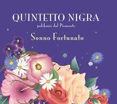 quintetto nigra copertina