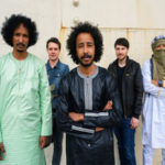 Tamikrest Band