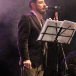Theodoro Melissinopoulos, Premio Cesa 2020, Spilimbergo 5 Ottobre Foto Di Roberta Simonetto