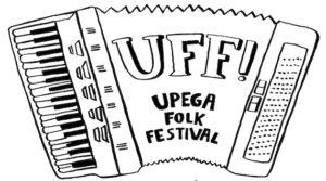 Upega Logo